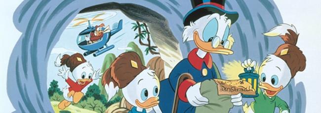 Kačeří příběhy (Duck Tales)