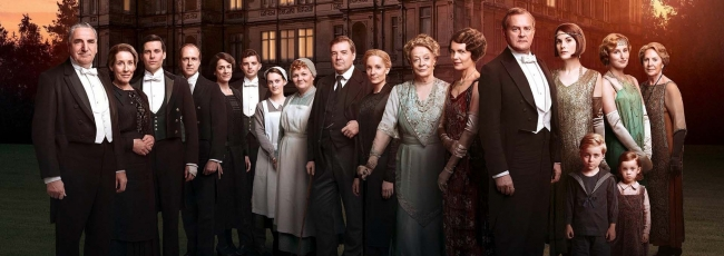 Panství Downton (Downton Abbey) — 6. série