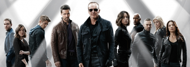 Agenti S.H.I.E.L.D. (Agents of S.H.I.E.L.D.) — 3. série