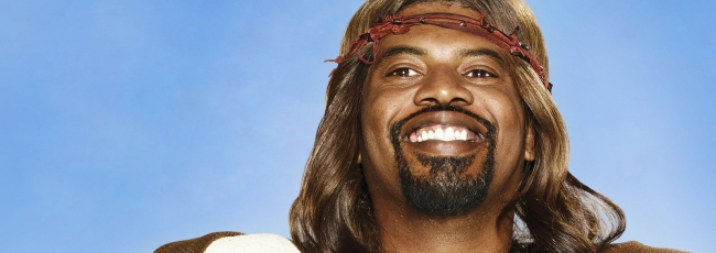 Black Jesus (Black Jesus) — 1. série