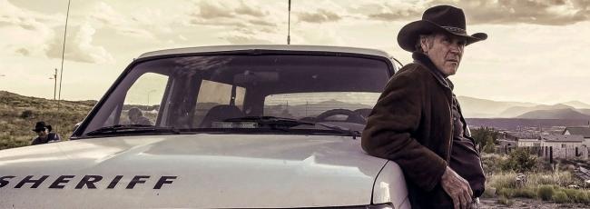 Drsný šerif (Longmire) — 4. série