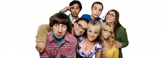 Teorie velkého třesku (Big Bang Theory, The) — 9. série