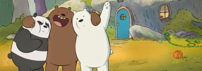 We Bare Bears (We Bare Bears) — 1. série