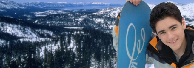 Snowboarďáci (Snowboarďáci) — 1. série
