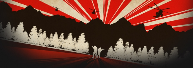 Protiúder (Strike Back) — 5. série