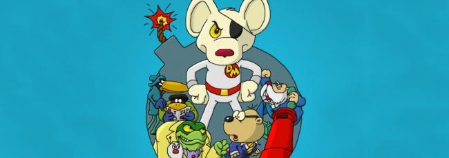 Detektiv myšák (Danger Mouse)
