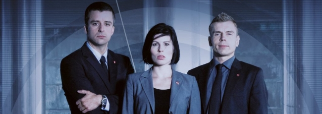 The Protectors (Protectors, The) — 1. série