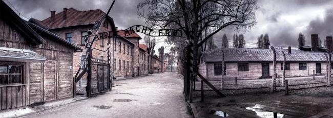 Osvětim: nacisté a konečné řešení (Auschwitz: The Nazis and the 'Final Solution') — 1. série