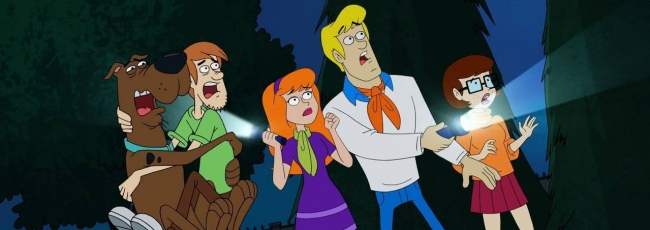 Be Cool, Scooby-Doo! (Be Cool, Scooby-Doo!) — 1. série