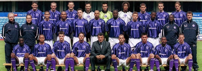 Dream Team (Dream Team)