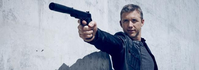 Agent X (Agent X) — 1. série