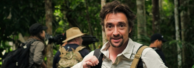 Richard Hammond: Dobrodružství v džungli (Richard Hammond's Jungle Quest) — 1. série