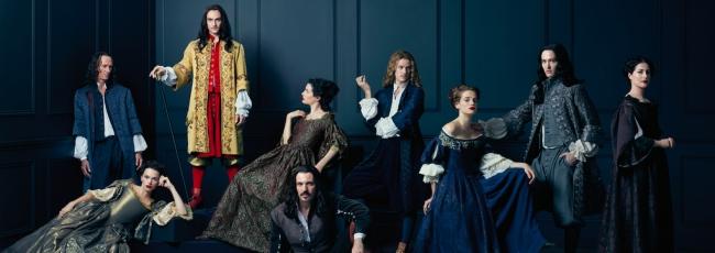 Versailles (Versailles) — 1. série