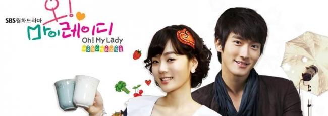 Oh! My Lady (Oh! My Lady) — 01. série