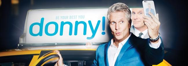 Donny! (Donny!) — 1. série