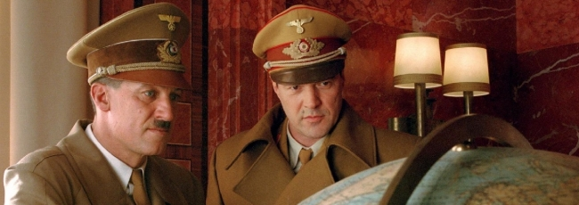 Speer a Hitler (Speer und er)