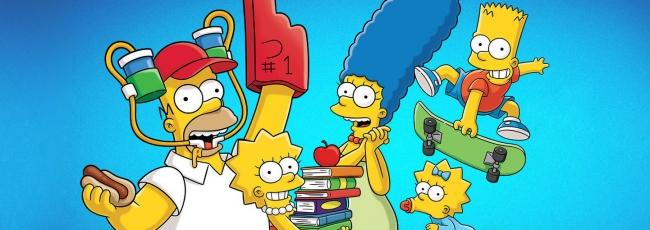 Simpsonovi (Simpsons, The)