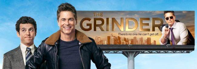 The Grinder (Grinder, The) — 1. série