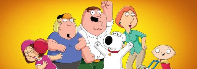 Griffinovi (Family Guy)