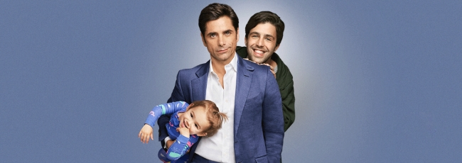 Grandfathered (Grandfathered) — 1. série