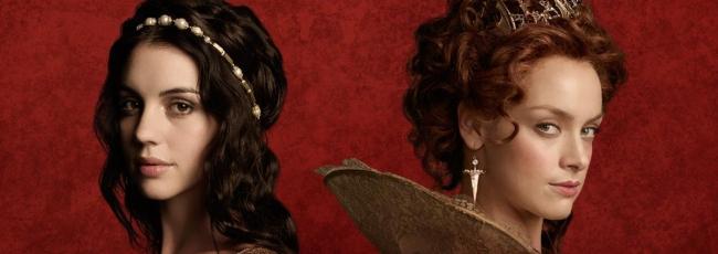 Království (Reign) — 3. série