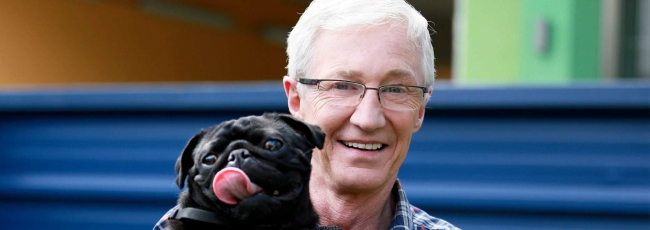 Paul O'Grady - Pro lásku psů (Paul O'Grady: For the Love of Dogs)