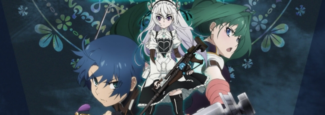 Hitsugi no Chaika (Hitsugi no Chaika)