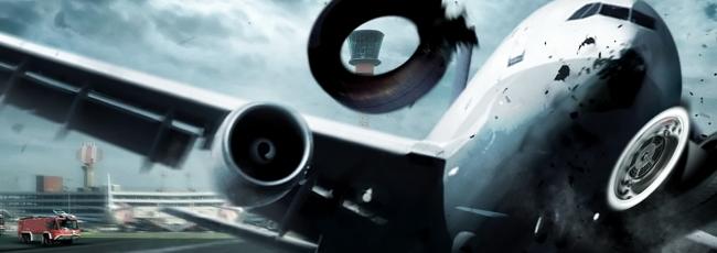 Letecké katastrofy (Mayday) — 1. série