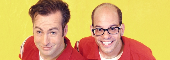 Mr. Show with Bob and David (Mr. Show with Bob and David)