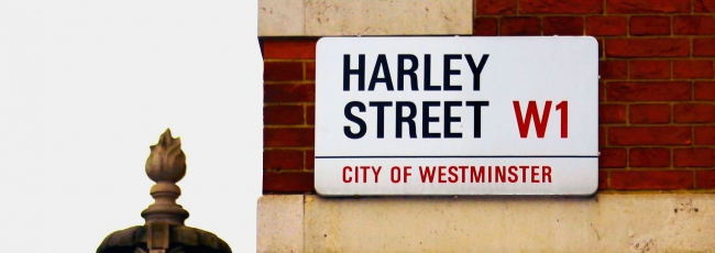 Inside Harley Street (Inside Harley Street) — 1. série