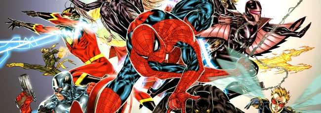 Spider-Man and His Amazing Friends (Spider-Man and His Amazing Friends)