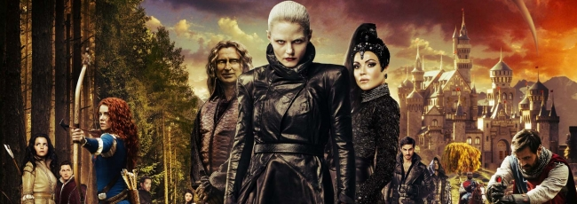 Bylo, nebylo (Once Upon a Time) — 5. série