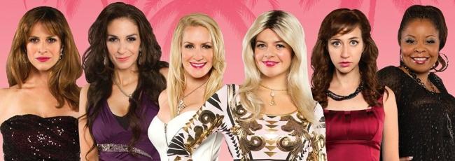 The Hotwives of Orlando (Hotwives of Orlando, The) — 1. série