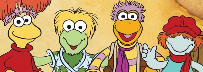 Fraggle Rock: The Animated Series (Fraggle Rock: The Animated Series)