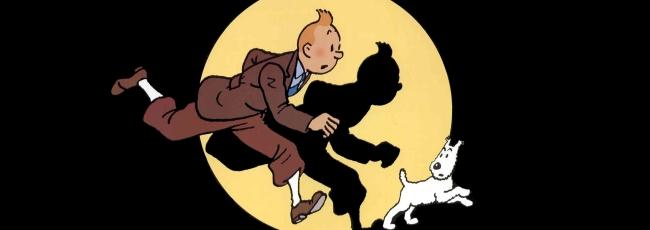 Tintinova dobrodružství (Les Aventures de Tintin)