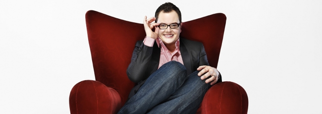 Alan Carr: Chatty Man (Alan Carr: Chatty Man)