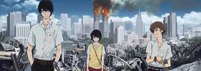 Terror in Resonance (Zankyo no Terror)