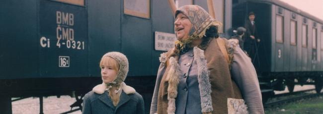 Vlak dětství a naděje (Vlak dětství a naděje) — 1. série