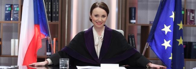 Soudkyně Barbara (Soudkyně Barbara)
