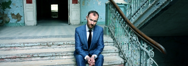 A History of Horror with Mark Gatiss (A History of Horror with Mark Gatiss)