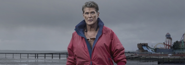 Hoff the Record (Hoff the Record) — 1. série