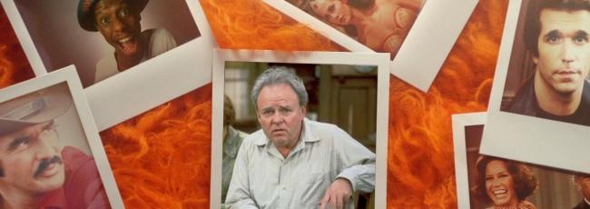 Amerika v sedmdesátých letech (Seventies, The) — 1. série
