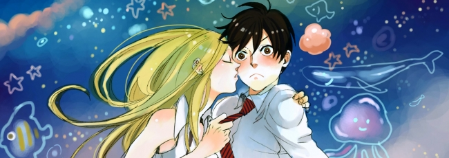 Arakawa Under the Bridge (Arakawa andâ za burijji)