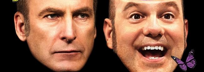 W/ Bob and David (W/ Bob and David) — 1. série