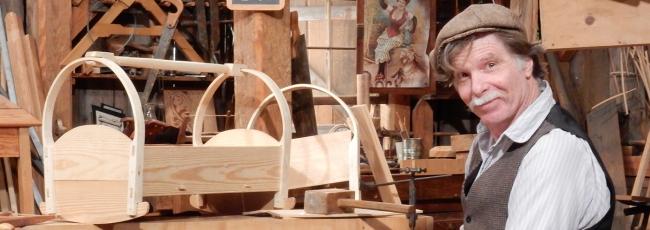 The Woodwright's Shop (Woodwright's Shop, The)