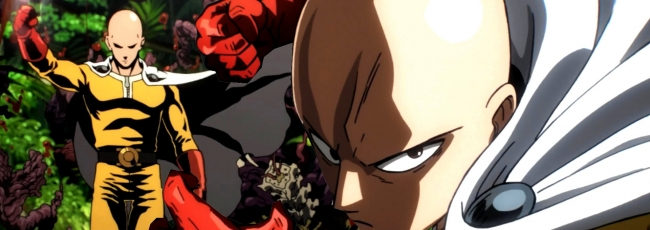 One-Punch Man (One-Punch Man) — 1. série