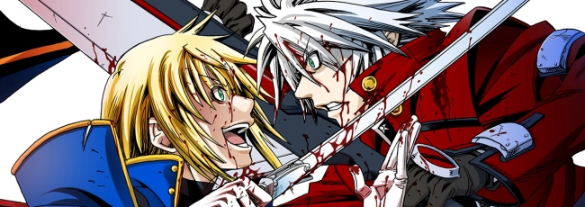 BlazBlue: Alter Memory (BlazBlue: Alter Memory)