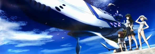 Blue Drop (Blue Drop: Tenshi tachi no gikyoku)