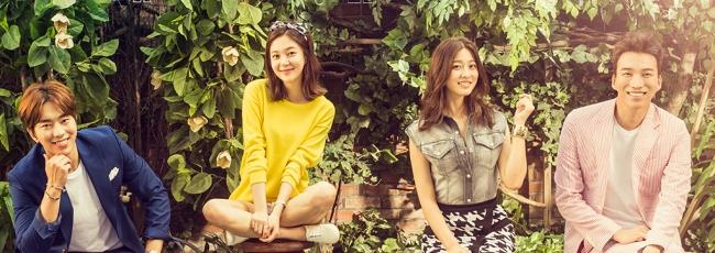 My Daughter, Geum Sa Wol (Nae Ddal Geum Sa Wol)