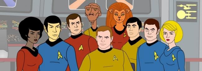 Star Trek (Star Trek: The Animated Series) — . série
